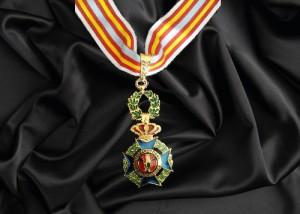 Encomienda de Caballero/Dama de San Cristóbal