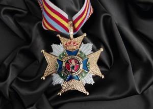 Medalla del Consell de Gobern